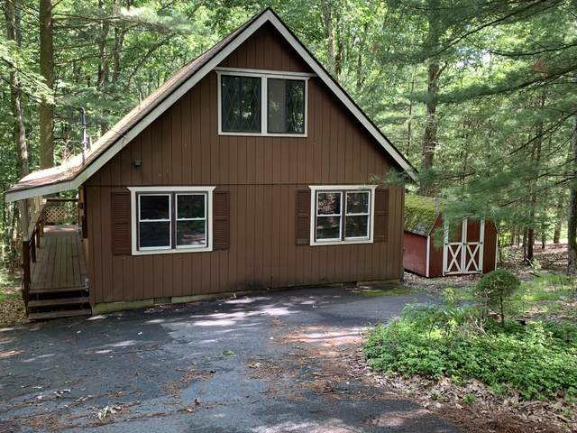 2193 Sky High Dr, Bartonsville, PA 18321 (MLS #PM-78860) :: RE/MAX of the Poconos