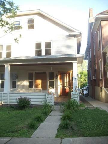 310 Columbia Ave, Palmerton, PA 18071 (MLS #PM-78868) :: Keller Williams Real Estate