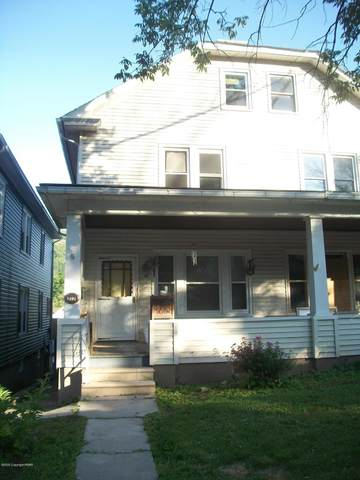 312 Columbia Ave, Palmerton, PA 18071 (MLS #PM-78869) :: Keller Williams Real Estate