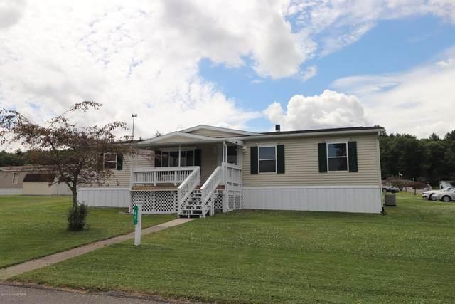 49 Shelby Dr, Lehighton, PA 18235 (MLS #PM-78870) :: Keller Williams Real Estate