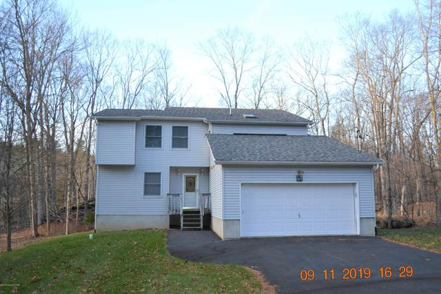 1164 Mink Trl, Bushkill, PA 18324 (MLS #PM-78872) :: Keller Williams Real Estate
