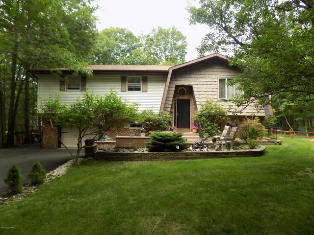 133 Chestnut Ln, Albrightsville, PA 18210 (MLS #PM-78885) :: RE/MAX of the Poconos