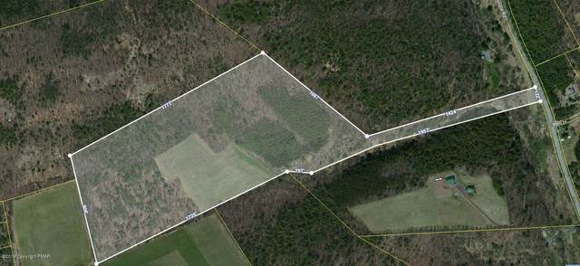 0 Spruce Hollow Rd, Palmerton, PA 18071 (MLS #PM-78886) :: RE/MAX of the Poconos
