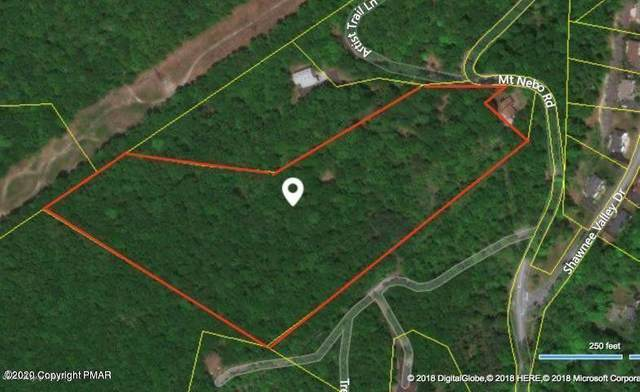 Mt Nebo Dr, East Stroudsburg, PA 18301 (MLS #PM-78888) :: RE/MAX of the Poconos