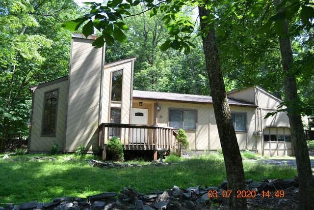105 Sundew Dr, East Stroudsburg, PA 18301 (MLS #PM-78889) :: RE/MAX of the Poconos