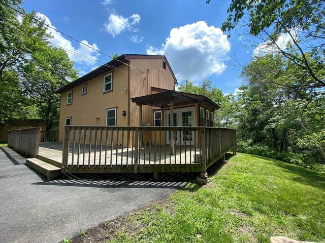 214 Cedar Dr, Long Pond, PA 18334 (MLS #PM-78896) :: Kelly Realty Group
