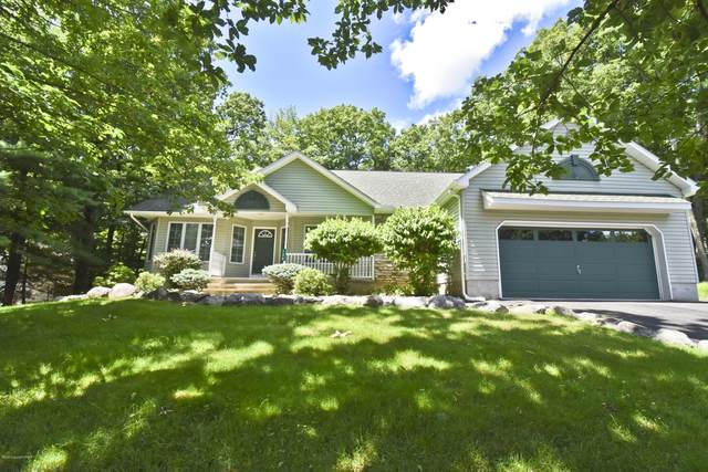 136 Water Tower Cir, East Stroudsburg, PA 18301 (MLS #PM-78899) :: RE/MAX of the Poconos