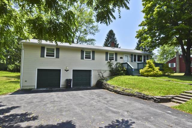 1707 Chipperfield Drive, Stroudsburg, PA 18360 (MLS #PM-78906) :: RE/MAX of the Poconos