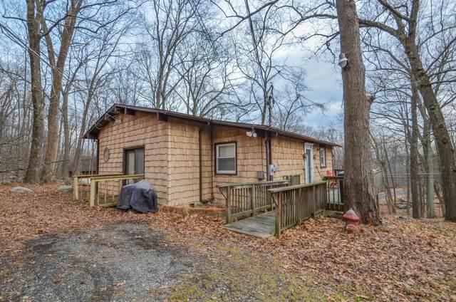 2106 Eagle Path, Bushkill, PA 18324 (MLS #PM-78918) :: RE/MAX of the Poconos