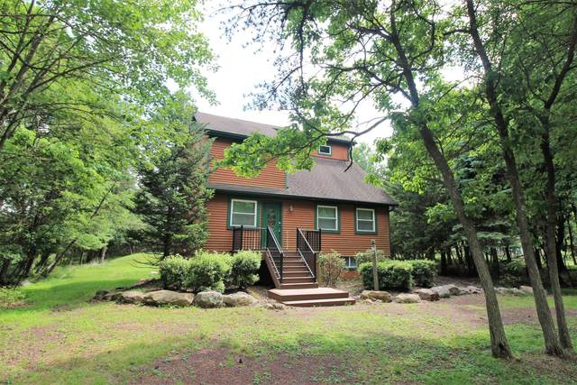 762 Stony Mountain Road, Albrightsville, PA 18210 (MLS #PM-78923) :: RE/MAX of the Poconos