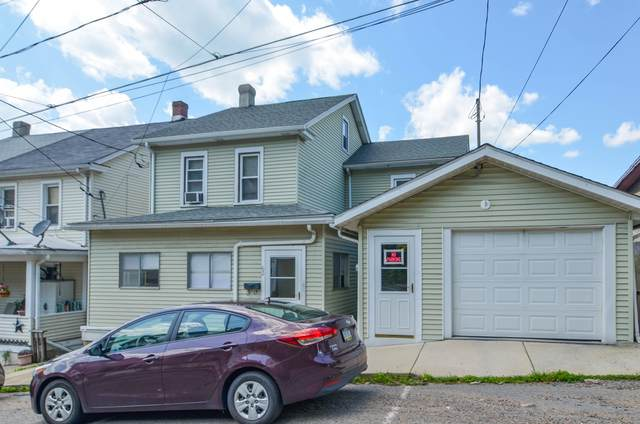 62 W Ridge St, Nesquehoning, PA 18240 (MLS #PM-78927) :: RE/MAX of the Poconos