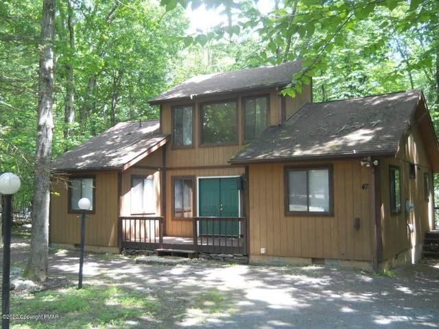 251 Julian Terrace, East Stroudsburg, PA 18301 (MLS #PM-78929) :: RE/MAX of the Poconos