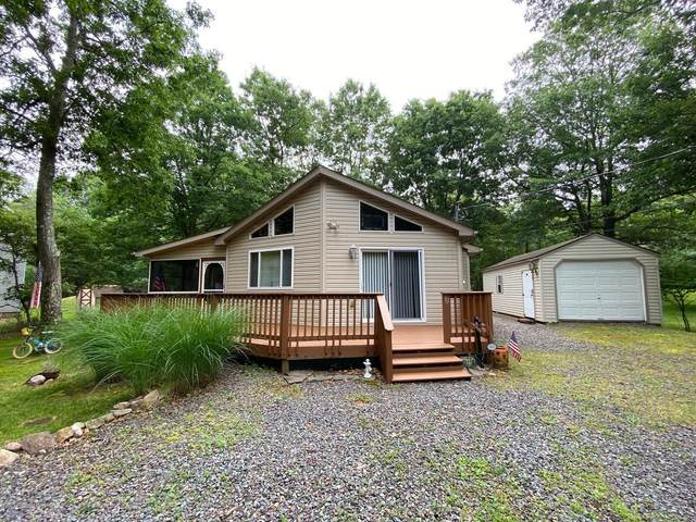 13 Wylie Cir, Albrightsville, PA 18210 (MLS #PM-78930) :: RE/MAX of the Poconos