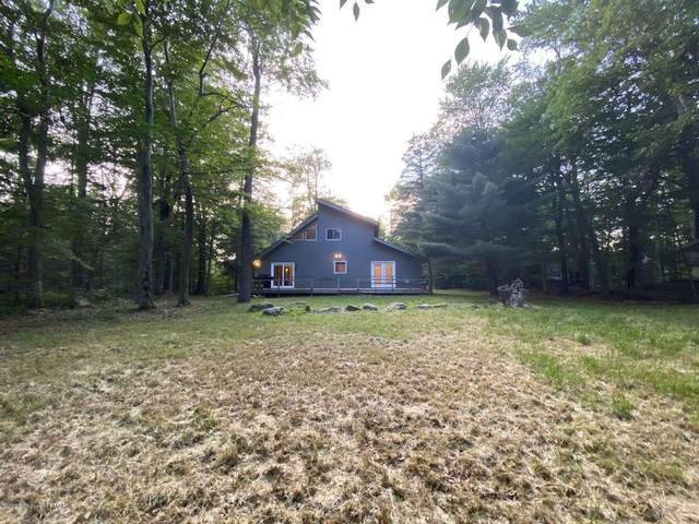 129 Lake Rd, Tobyhanna, PA 18466 (MLS #PM-78934) :: Keller Williams Real Estate