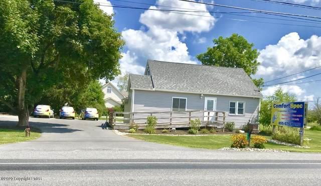 2222 115 Rte, Brodheadsville, PA 18322 (MLS #PM-78960) :: Keller Williams Real Estate