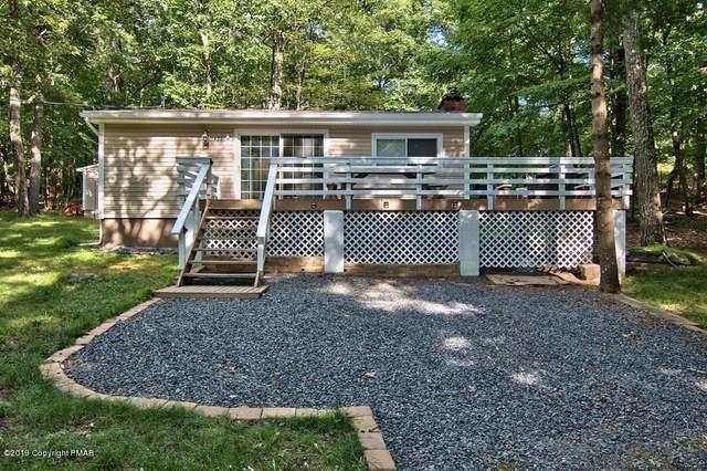 122 Gold Finch Rd, Bushkill, PA 18324 (MLS #PM-78961) :: RE/MAX of the Poconos