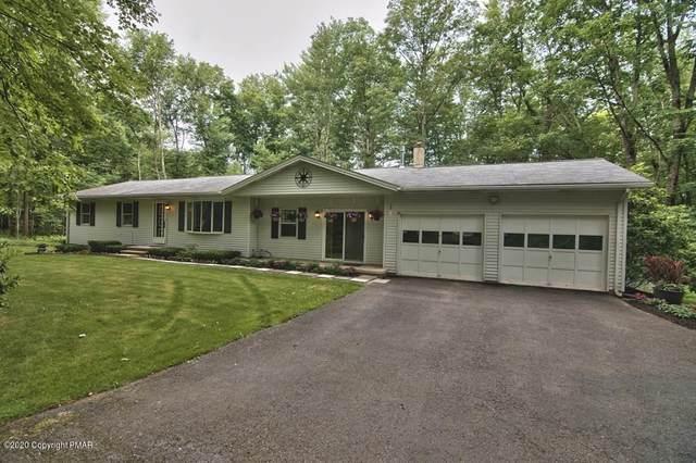 105 Pine Hollow Rd, Saylorsburg, PA 18353 (MLS #PM-78962) :: Keller Williams Real Estate