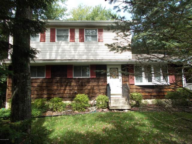 1090 Salamanca Dr, Tobyhanna, PA 18466 (MLS #PM-78978) :: Keller Williams Real Estate