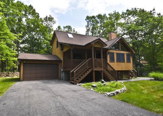 108 Old Took Drive, Tamiment, PA 18371 (MLS #PM-78979) :: Keller Williams Real Estate