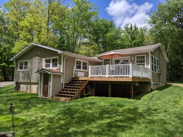 1710 Silver Maple Rd, Effort, PA 18330 (MLS #PM-78984) :: RE/MAX of the Poconos