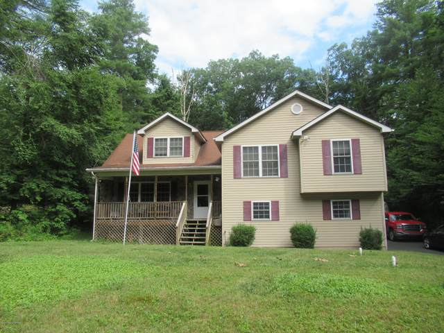 1215 Bartonsville Woods Rd, Bartonsville, PA 18321 (MLS #PM-79019) :: RE/MAX of the Poconos