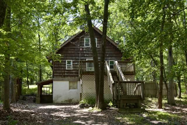 112 Sparrow Loop, Bushkill, PA 18324 (MLS #PM-79022) :: RE/MAX of the Poconos