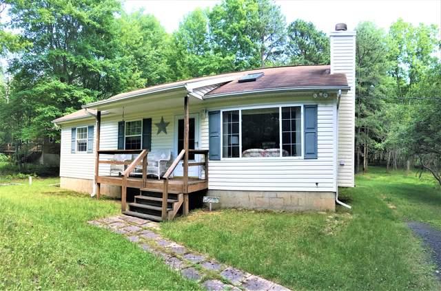 331 Brier Crest Rd, Blakeslee, PA 18610 (MLS #PM-79030) :: Keller Williams Real Estate