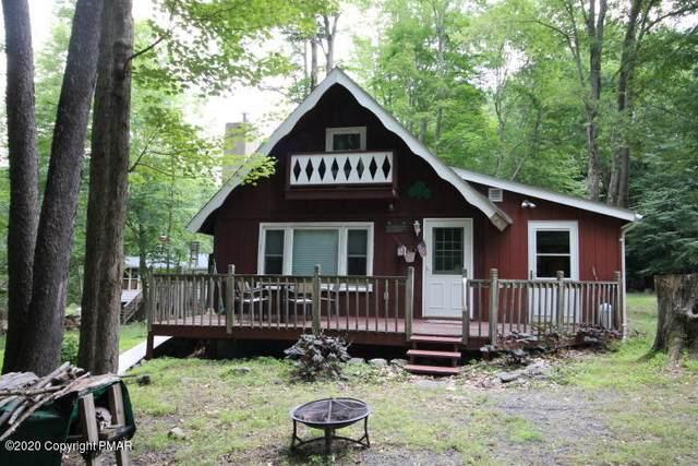 135 Netcong Cir, Pocono Lake, PA 18347 (MLS #PM-79032) :: Keller Williams Real Estate