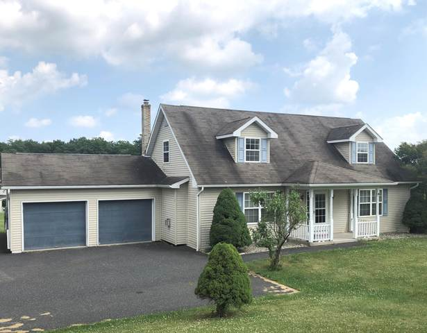 119 Lynx Ln, Effort, PA 18330 (MLS #PM-79033) :: Keller Williams Real Estate