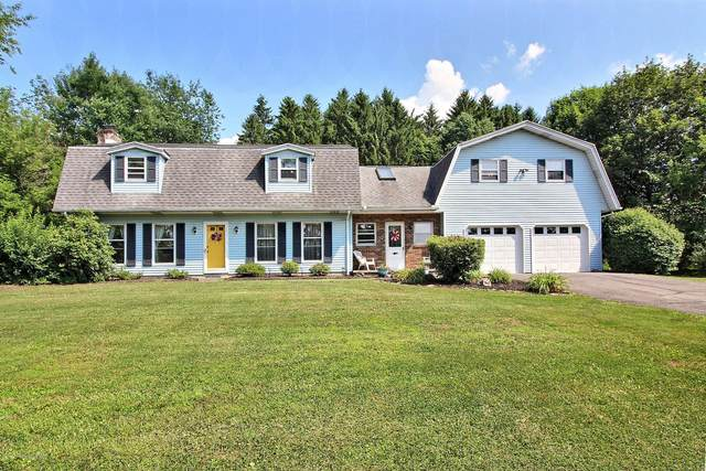 5510 Cherry Valley Rd, Saylorsburg, PA 18353 (MLS #PM-79084) :: RE/MAX of the Poconos