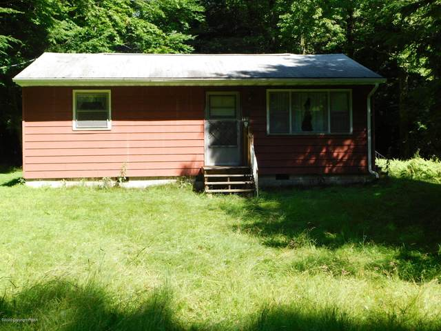 30 Tallwood Drive, Albrightsville, PA 18210 (MLS #PM-79107) :: Keller Williams Real Estate