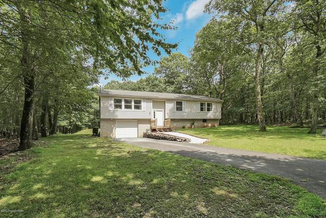 280 Woodcock Rd, Bushkill, PA 18324 (MLS #PM-79110) :: Keller Williams Real Estate