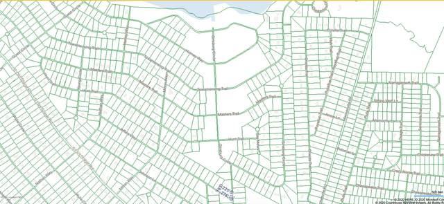 EV593 Jeffers Way & Lang Way, Albrightsville, PA 18210 (MLS #PM-79120) :: Keller Williams Real Estate