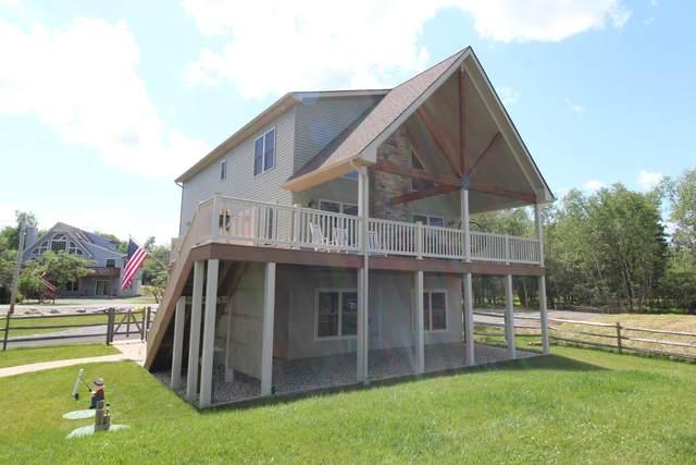 39 Hopkins Circle, Albrightsville, PA 18210 (MLS #PM-79139) :: Keller Williams Real Estate