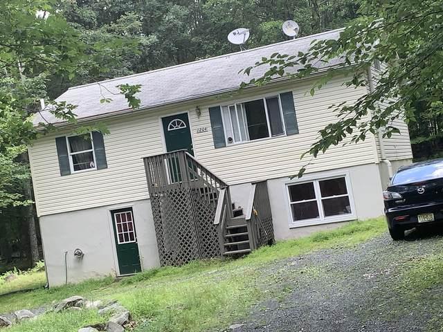 1204 Bear Dr, Bushkill, PA 18324 (MLS #PM-79163) :: Kelly Realty Group