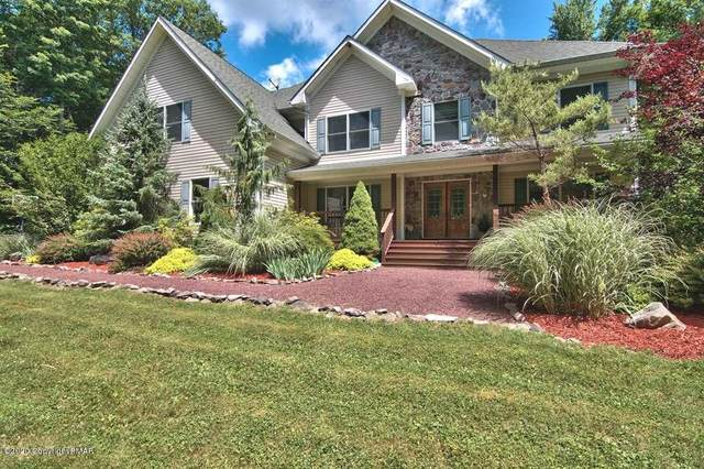 2496 E Forest Dr, Pocono Lake, PA 18347 (MLS #PM-79169) :: Kelly Realty Group