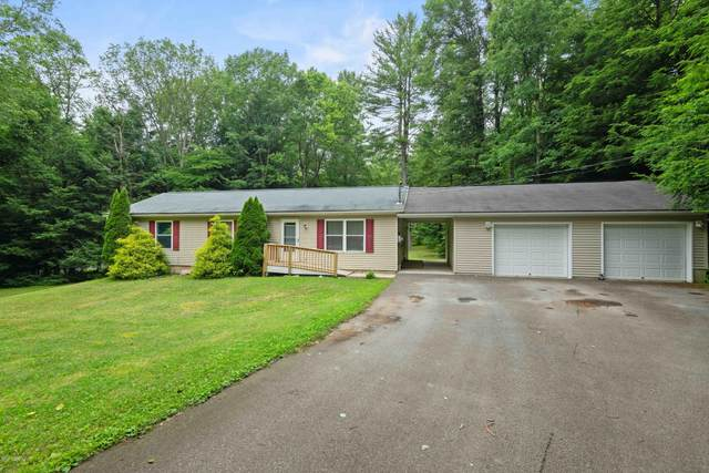 5249 Sunny Ln, Kunkletown, PA 18058 (MLS #PM-79171) :: Kelly Realty Group