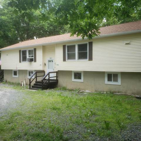 28 Mountain Dr, Mount Pocono, PA 18344 (MLS #PM-79230) :: RE/MAX of the Poconos