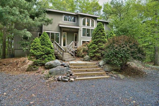 226 Conestoga Trail, Pocono Pines, PA 18350 (MLS #PM-79326) :: Kelly Realty Group