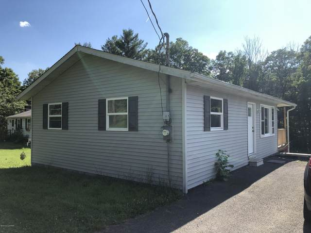 341 Silver Spring Blvd, Kunkletown, PA 18058 (MLS #PM-79336) :: Kelly Realty Group