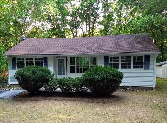 1608 Donalds Rd, Effort, PA 18330 (MLS #PM-79364) :: RE/MAX of the Poconos