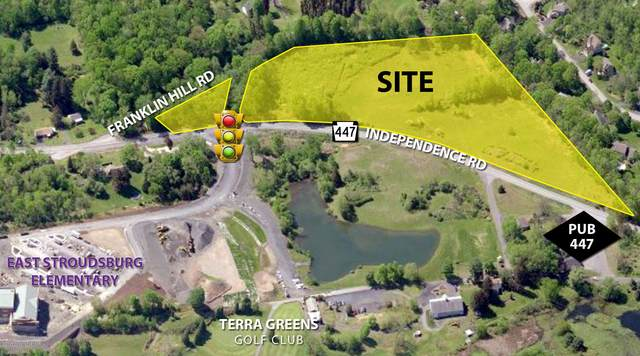 Independence Rd, East Stroudsburg, PA 18301 (MLS #PM-79385) :: Kelly Realty Group