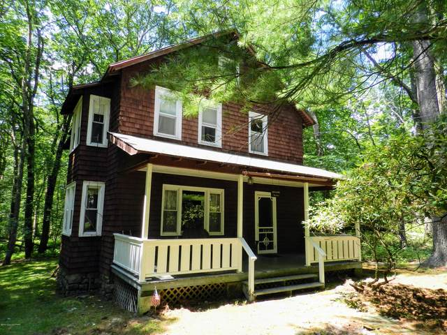 2817 Route 390 Rte, Canadensis, PA 18325 (MLS #PM-79397) :: RE/MAX of the Poconos