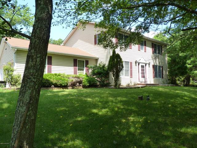 229 Patton Circle, Albrightsville, PA 18210 (MLS #PM-79466) :: Kelly Realty Group