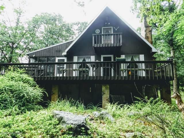 3380 Spruce Cabin Rd, Cresco, PA 18326 (MLS #PM-79529) :: RE/MAX of the Poconos