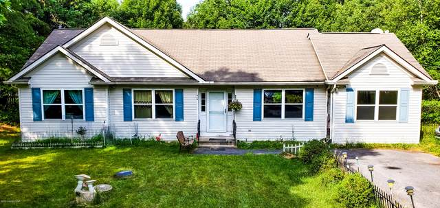 585 Sullivan Trl, Long Pond, PA 18334 (MLS #PM-79567) :: Kelly Realty Group