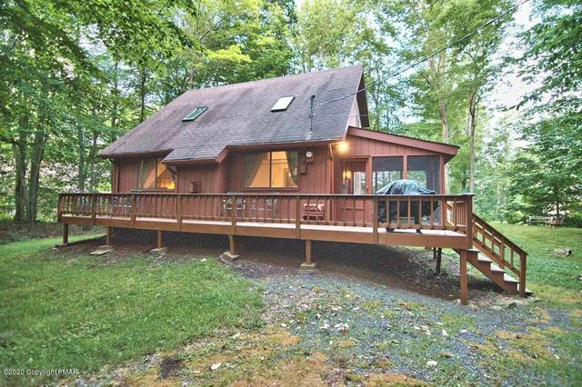 328 Gross Drive, Pocono Pines, PA 18350 (MLS #PM-79574) :: RE/MAX of the Poconos