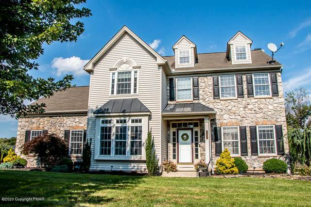 4311 Shadowstone Dr, Easton, PA 18040 (MLS #PM-79647) :: Keller Williams Real Estate