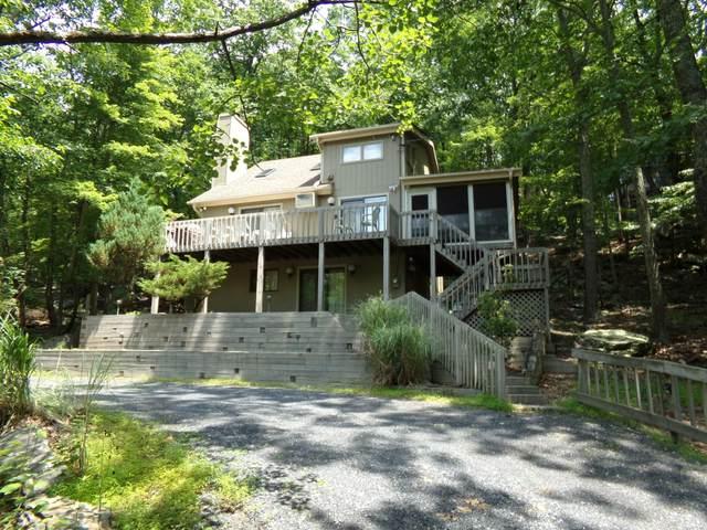 6460 Decker Rd, Bushkill, PA 18324 (MLS #PM-79680) :: RE/MAX of the Poconos