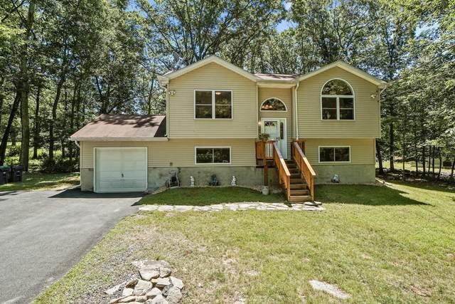 115 Gap View Cir, Bushkill, PA 18324 (MLS #PM-79696) :: RE/MAX of the Poconos